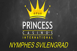 Casino Princess Nymphes Svilengrad