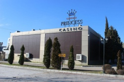 nymphes princess casino svilengrad 20 gr