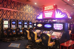 nymphes princess casino svilengrad 7 gr