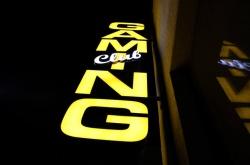 Gaming Club Pontos