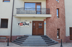 I rent/sell/ housing estate PONTOS in Svilengrad