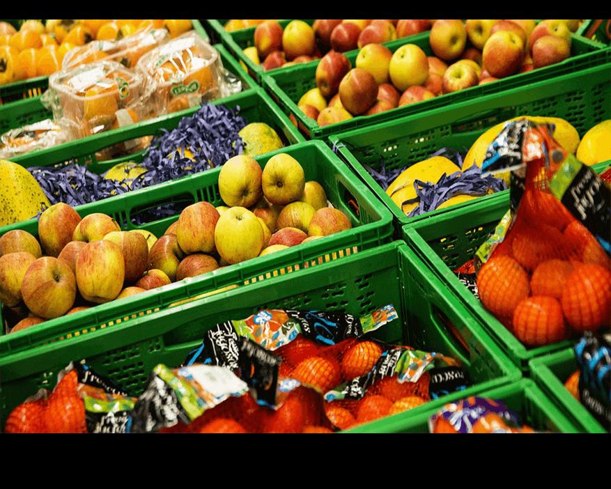 Трябва да включим повече пресни плодове и зеленчуци според сезона в менюто си.