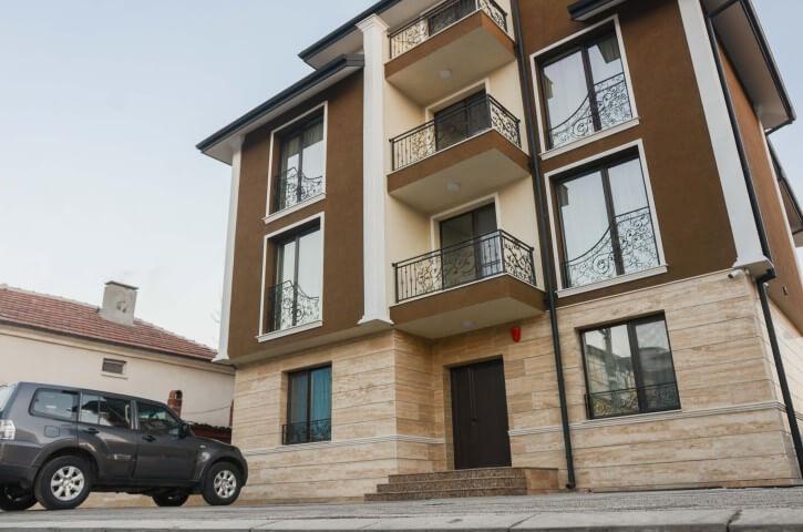 Residence Bilyana