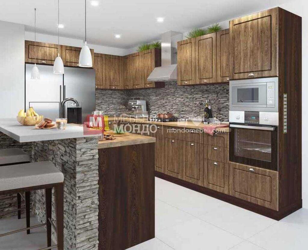Добре обзаведената кухня – сърцето на дома