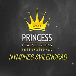 Казино Nyphes Princess Свиленград